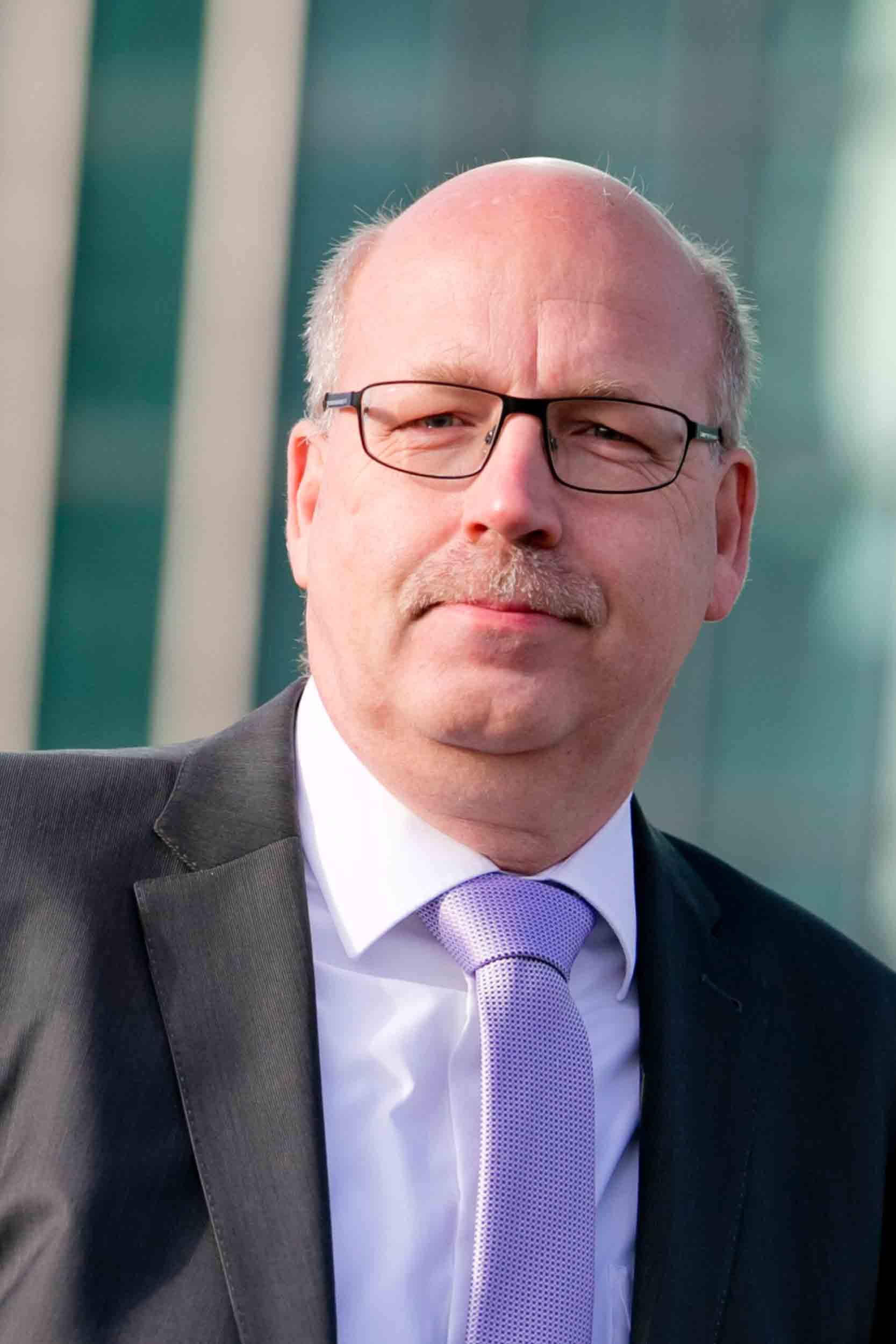 Henk de Kat - btw adviseur - VAT consultant