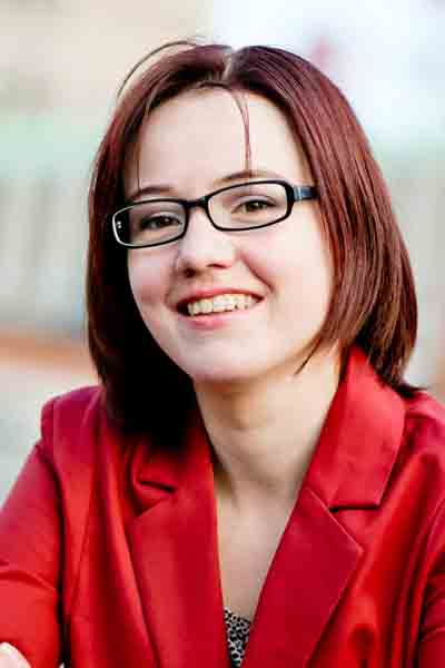 Iris Duinker - btw adviseur - VAT consultant