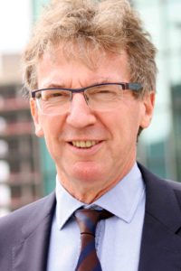 Peter de Kock - btw adviseur - VAT consultant