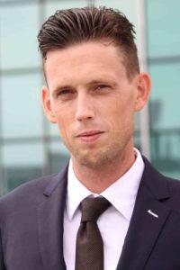 Steven Diepenhorst - Fiscaal vertegenwoordiger - Fiscal representative